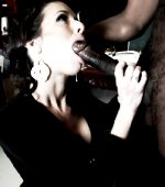 Stunning deep throat set by 'The Channel of BlowJob'