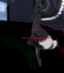 An angel on monstersorgme.