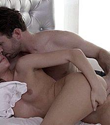 Aubrey Star James Deen – Tight Ass Teen X-art