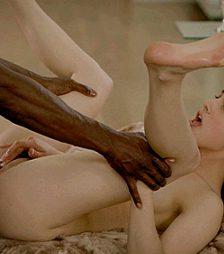 Kristen Scott – Petite Teen Wants Her Black Step Father – Blacked