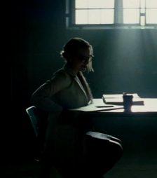 Margot Robbie As A Psychiatrist