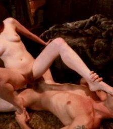 Sex via Arcipotens