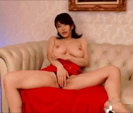 Anri Okita – Your sexy wife – Part 3