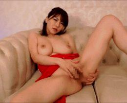 Anri Okita – Your sexy wife – Part 7