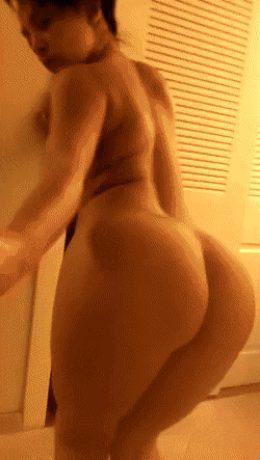 Asian Nude