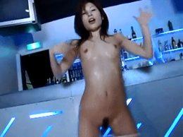 Asian shakey dance