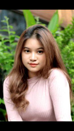 Asian Vietnamese – Minh Thư