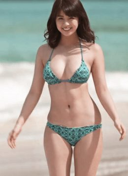 Beach Hottie