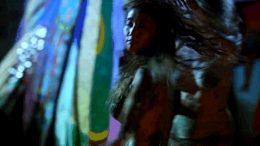 Brenda Song – Dirty Topless Dance!