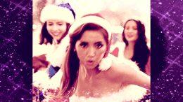 Brenda Song – Merry Chritmas!