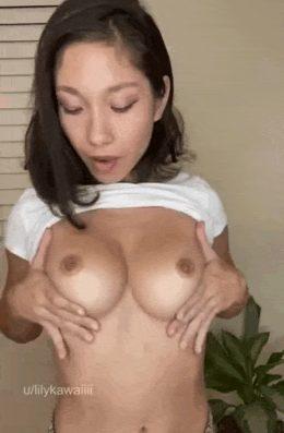 cute boobs