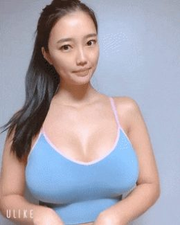cute. yes, ilike. i'd like it even more if you showed those boobs though!