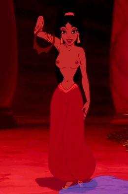 Disney Princess at her best