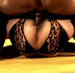 Japanese Boxing with Creampie