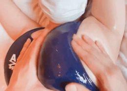 mochipaipai boob rub lotion