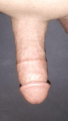 My penis