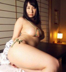 Rui Kiriyama (OME-384)