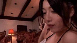 Ruri Saijo & Miho Ichiki – Maid work – Part 1
