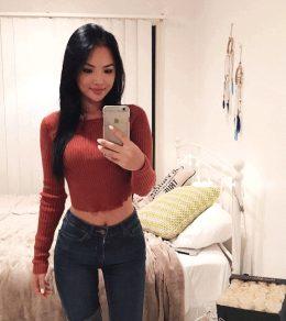 Sexy Filipina Lbfm Transformation Animation Sexy Jeans To Hot Bikini