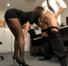 Your Asian Wife has the required skills to be promoted