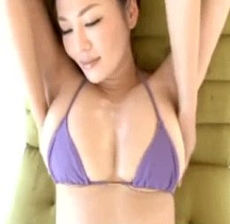 Asian Boob Massage