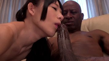 Black Cocks Own Asian Throats
