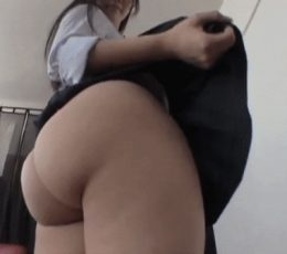 Huge bubble booty