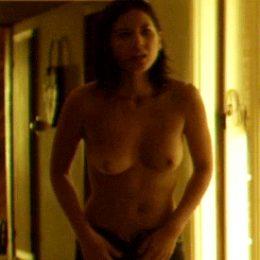 Olivia Munn and her beautiful tits