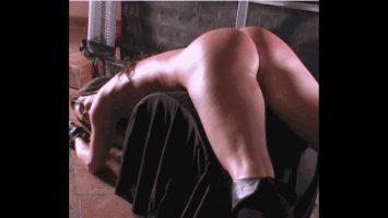 Olivia Munn – Hot Ass Punishment!