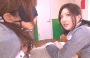 Riri Kuribayashi, Ichika Kuroki – IPTD-633