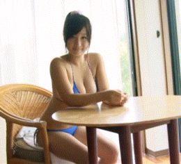 Rui Kiriyama (BOMB-1006)