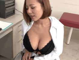 Ruri Saijo – Doctor Seduce You – Part 4